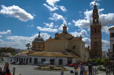 El municipio de Carmona