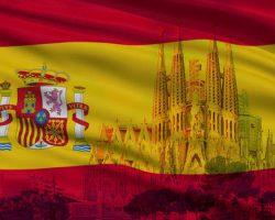 Abren una petición para enterrar a Franco en la Sagrada Familia de Barcelona