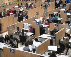 Gobierno Central y sindicatos firman un acuerdo sobre movilidad de funcionarios