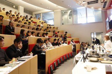 Escuela Hattori de Japón