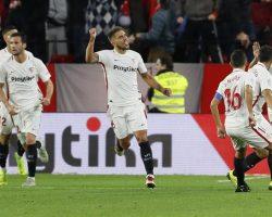 Solo Sampaoli supera la puntuación del Sevilla FC tras doce jornadas con Machín