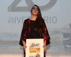 Acento Artesano, de Susana Rodríguez, recibe el Premio Blogosur al mejor blog de Moda