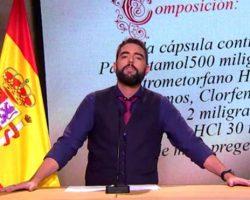 Ofender los sentimientos de los españoles no sale gratis