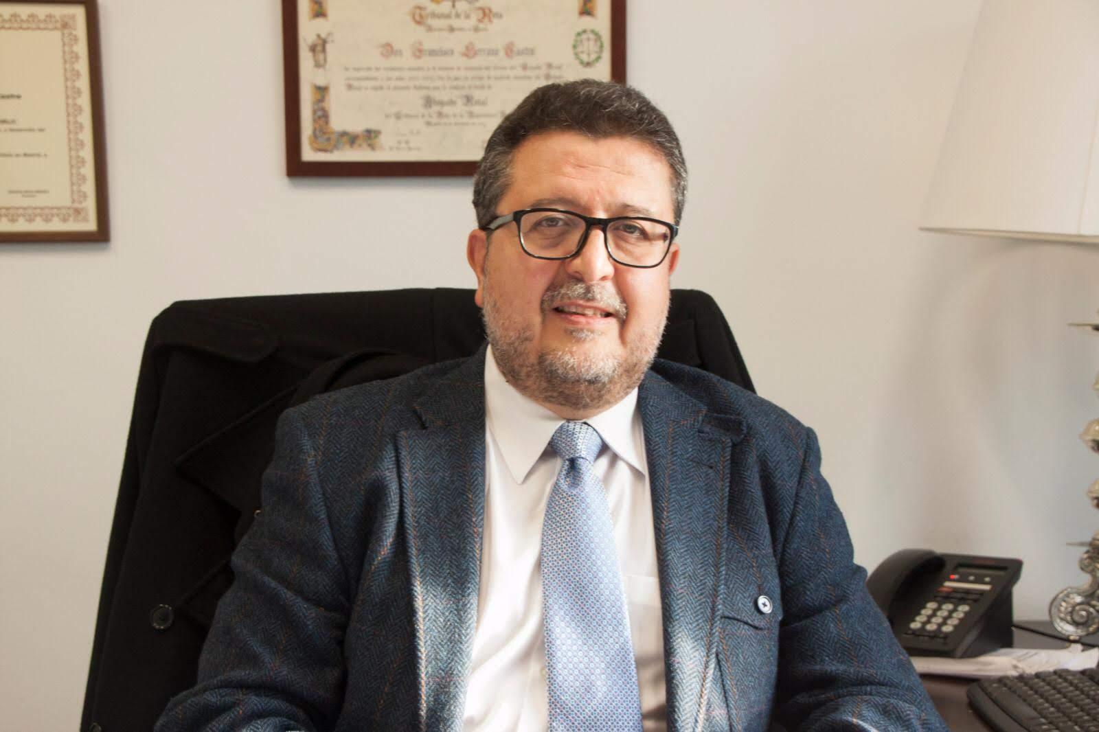 Entrevista del exjuez Serrano a Sevillainfo
