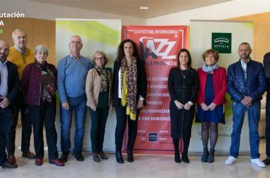 Conciertos de Jazz en la Diputación