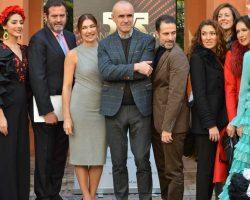 25 Aniversario de SIMOF, Salón Internacional de la Moda Flamenca