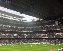 Madrid, Territorio Ultra
