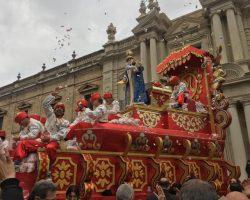 El Ateneo de Sevilla prepara la Cabalgata de Reyes Magos tradicional para 2022