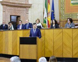 Andalucía ya tiene presidente/ El fin de las caretas de los carotas