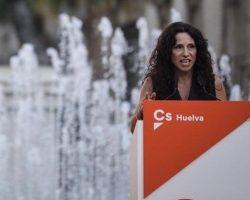 Dimisión de Rocío Ruiz