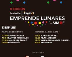 Comienza Emprende Lunares en la Fundación Cajasol