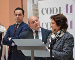 Code 41 Trending, la Semana de la Moda en Sevilla