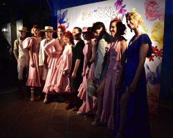 Cristo Báñez inaugura Pasarela Doñana D'Flamenca 2019