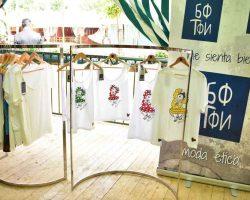 Victorio & Lucchino presentan su colección solidaria para Botón