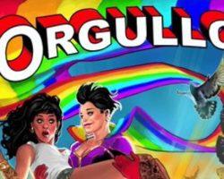 El polémico cartel de los pregoneros del orgullo gay indigna a muchos sevillanos