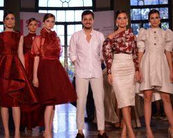 Rojo para invitadas en SIQ Handcraft and Fashion