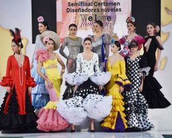 Son 6 los finalistas del certamen de noveles de We Love Flamenco 2020