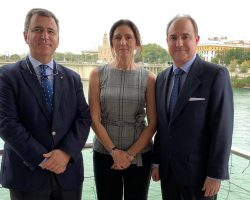 La Federación Española de Remo integra a Miguel Rovira en su estructura directiva