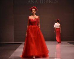 Desfiles del viernes de moda en Code 41 Trending
