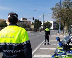"""El PP urge a Espadas a abonar los dos millones que debe a la policía local por los servicios extraordinarios anti-CovidDe la Rosa: """"Un año y medio después no han recibido ni un solo euro"""""""