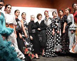 Lina celebra su 60 Aniversario en Casa Salinas