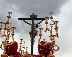 Un año del Domingo de Ramos del año pasado