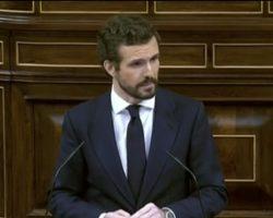 "El ""Partido Popular socialcomunista"""