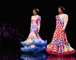 Se nos ha ido Loli Vera: la moda flamenca está de luto