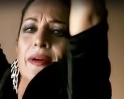 25 años de la muerte de Lola Flores
