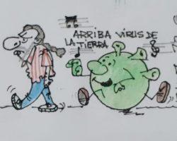 El virus de la tierra