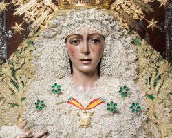 Sevilla se reencuentra con La Macarena
