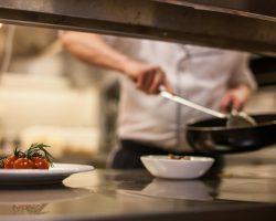 La hostelería sevillana, la visión de tres grandes chefs