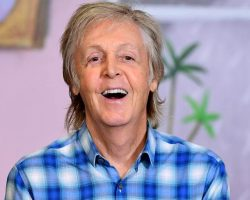 77 años del nacimiento de Paul McCartney