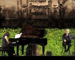 'Noches en los Jardines del Real Alcázar de Sevilla', programación para esta semana