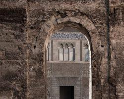 Miradas sobre Sevilla. El Real Alcázar
