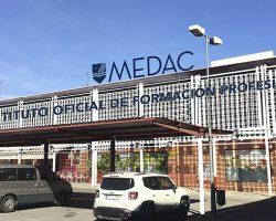 Instituto MEDAC amplía las instalaciones de su centro en Sevilla Este para el curso 2020-2021