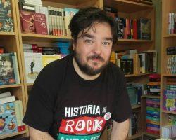 """""""Quizá Jesús de la Rosa habría montado una ópera flamenca con Rocío Jurado y Camarón"""". Entrevista a Ignacio Díaz Pérez, autor de """"Historia del Rock Andaluz"""""""