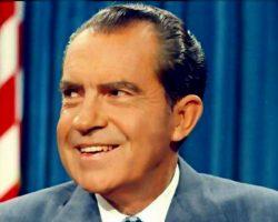 46 años de la dimisión de Nixon por el caso Watergate