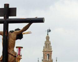 "La ""cumbre"" cofrade de Antequera"