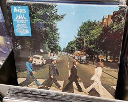Abbey Road: por donde cruza la historia