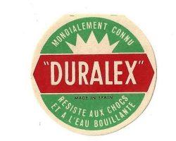 Estalla el coleccionismo Duralex en Internet. Galería de fotos de nuestros lectores
