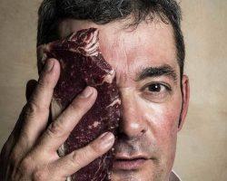"""Pepe Chuletón, el """"carnicero de las redes sociales"""", referente en la venta de Wagyu, la mejor y más cara carne del mundo"""