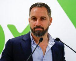 Cobra vida nueva la carta abierta de Santiago Abascal a Pablo Iglesias en 2016 en la que le recuerda lo que son las verdaderas amenazasSus palabras hunden en un espantoso ridículo al líder de Podemos