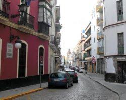 Restricciones de tráfico del Casco Antiguo y la zona histórica de TrianaLos residentes podrán tener autorización para hasta dos vehículos para invitados