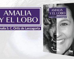 """El """"lobo"""" de Amalia Sánchez, esta tarde en el Palacio de los Marqueses de la Algaba"""