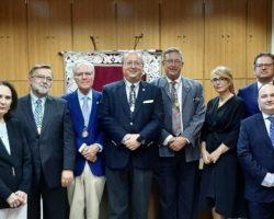La Academia Andaluza de la Historia inaugurará el curso en el Ateneo de Sevilla