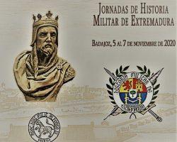 Presencia sevillana en las próximas Jornadas de Historia Militar de ExtremaduraLos investigadores sevillanos Gil Honduvilla y María Fidalgo entre los seleccionados
