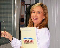 """""""Va a quedar la psicosis del miedo al interior de los establecimientos. El coronavirus, desgraciadamente, nos va acompañar mucho tiempo""""María José Zambrano, asesora sobre seguridad e higiene en hostelería."""
