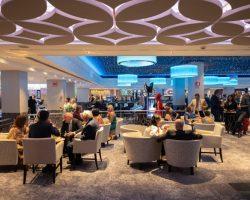 El Grupo Novomatic presenta la remodelación del Casino Admiral Sevilla