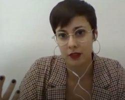 Lo que nos faltaba: una diputada de ERC considera el flamenco cosa del franquismo… y se hace una empanadilla de Móstoles